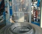 单层高透明吹膜