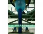 低压共挤吹膜机