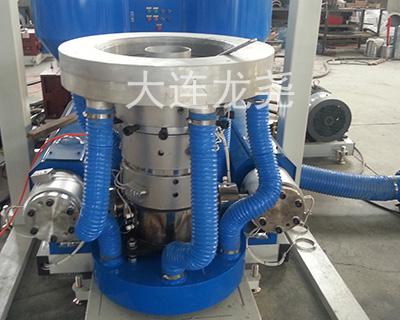 ABA吹膜机