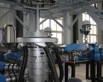 五层共挤吹膜机